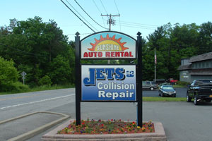 Jets Truck & Auto Body - Truck And Auto Body Repair Services in Nassau & Kinderhook, NY